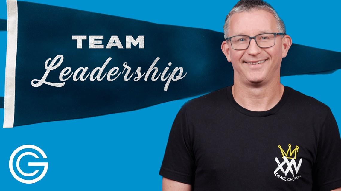T-eam Leadership